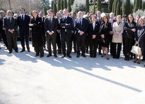 Madrid llora a los muertos del 11-M
