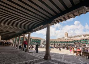 Los madrileños podrán disfrutar de descuentos en seis villas de la región