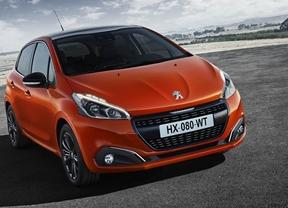 Peugeot 208, llega el león más popular