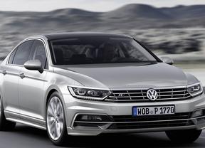 Volkswagen Passat, más