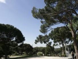 Los vecinos inician el proceso para declarar BIC la Dehesa de la Villa