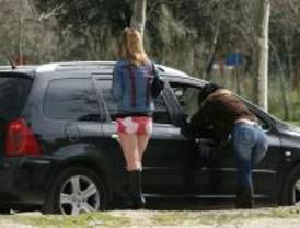 Denunciado un local de prostitución en Navas del Rey