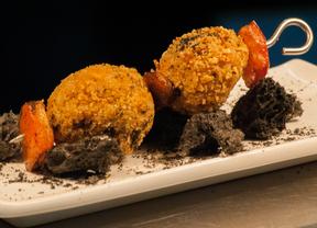 Madrid acoge la I jornada gastronómica dedicada a la croqueta