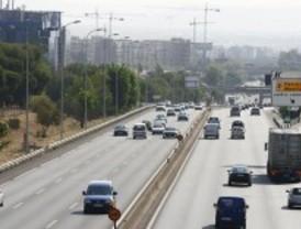 La polución del tráfico continúa este jueves