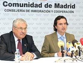 La Comunidad realiza 47 proyectos de desarrollo en Ecuador