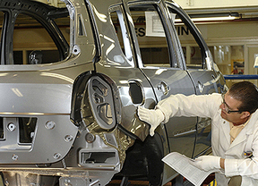 Las fábricas de vehículos crean 6.000 empleos en el primer trimestre del año
