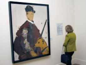 Los artistas retratan a Velázquez