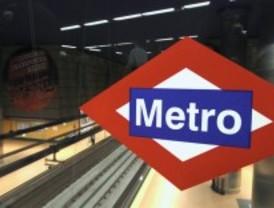 Poca incidencia de los primeros paros de Metro