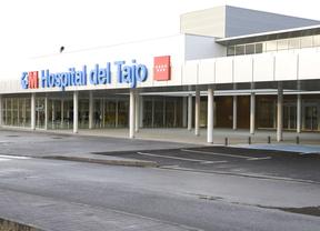 Hospital del Tajo, en Aranjuez