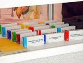 Madrid fue la segunda región con mayor gasto farmacéutico en febrero