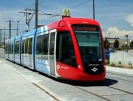 El metro ligero unirá Las Rozas con el Hospital Puerta de Hierro