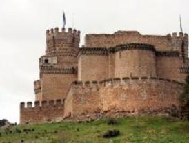 Un 13,5% más de visitas al Castillo de Manzanares el Real