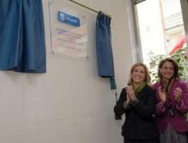 Nueva sede para los servicios sociales de Chamberí