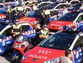La Comunidad pone en marcha un dispostivivo especial de policía para las Navidades