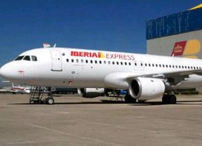 Iberia Express abarata un 36% los vuelos Madrid-Sevilla