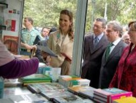 Comienza la Feria del Libro, dedicada este año a Latinoamérica