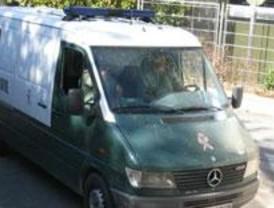 Cuatro detenidos en Tres Cantos e incautados 11.000 euros, marihuana y hachís