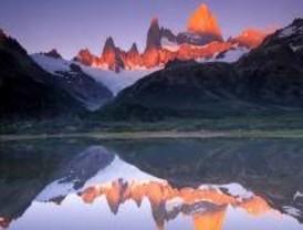 Delegación de empresas madrileñas en los países andinos