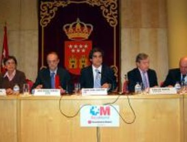 Madrid contratará a 410 médicos especialistas después de 20 años