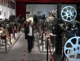 Primer museo del cine de España