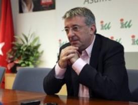 IU vincula el futuro de su pacto con el PSOE en Parla al futuro de 200 trabajadores