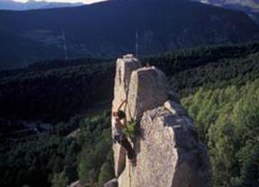Sant Antoni de la Grella, perfecto para practicar escalada