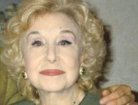 Muere Mary Carrillo, grande, grande, grande