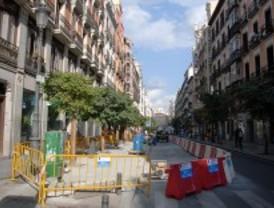 Mayor-Alcalá, eje emblemático para la 'bici'
