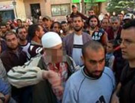 Los musulmanes de la Cañada niegan la radicalización del imán
