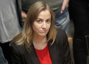 El TSMJ pide a la Fiscalía un informe de la querella de Tania Sánchez antes de decidir si la admite a trámite o no
