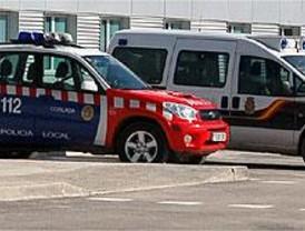Detenidos 31 agentes de la Policía Local de Coslada por extorsión