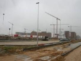 El Ayuntamiento de Alcorcón construirá unas 2.200 VPO en Retamar de la Huerta