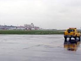 El aeropuerto de Barajas tiene un 20 por ciento más de empleados en verano