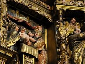 La Capilla del Obispo recupera su esplendor