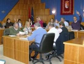 El pleno de Paracuellos de Jarama aprueba reducir un 50% la tasa de basuras para 2012
