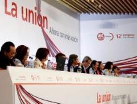 UGT no se manifestará contra el Gobierno, pero sí contra los empresarios