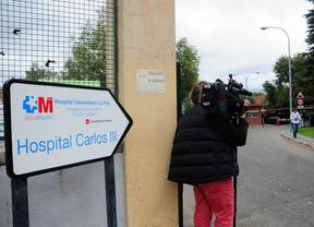 Los pacientes que quedan en observación por el ébola recibirán el alta este lunes