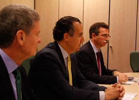 La Comunidad de Madrid prevé un ahorro de 5.711 millones hasta finales de 2014