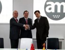 Avalmadrid y Caixa Sabadell facilitarán a las empresas 10 millones en avales