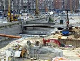 En marzo de 2007 todos los tramos de la M-30 estarán abiertos