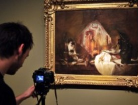 Los bodegones de Chardin llegan a España