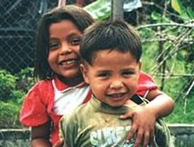 Una exposición en Pozuelo de Alarcón muestra las condiciones de vida en Centroamérica