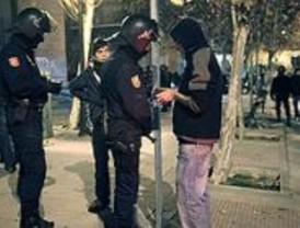 El 88% de los madrileños se sienten inseguros en su ciudad