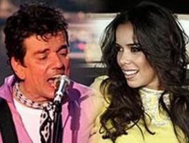 Jaime Urrutia y Beatriz Luengo en La Melonera