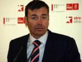 Gómez apoya a Castro trasladando la Comisión a Getafe