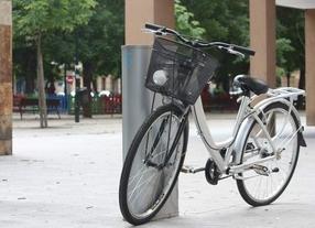 Metro amplía el horario de acceso de bicicletas