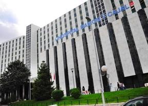 Convocan huelga indefinida de limpieza del hospital Ramón y Cajal