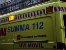 20.000 euros por una ambulancia que tardó 3 horas