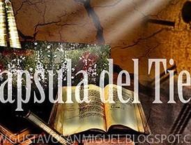'La cápsula del tiempo', el misterio madrileño del verano