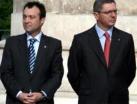El vicealcalde de Madrid también fue espiado